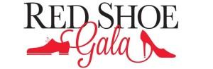 Red Shoe Gala Banner