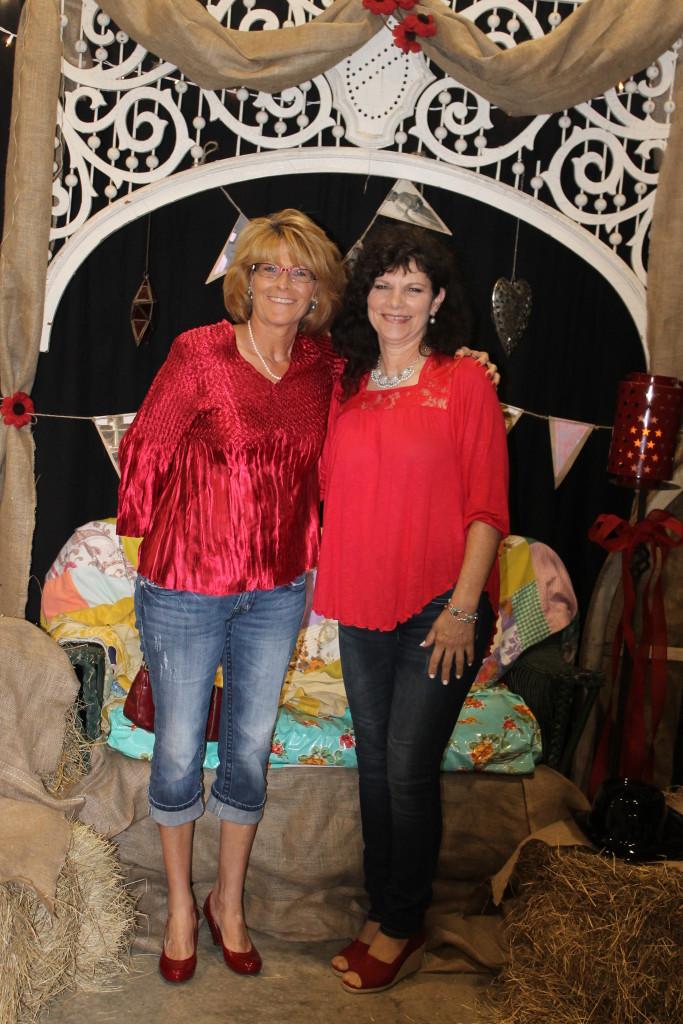 CASA Red Shoe Gala 096