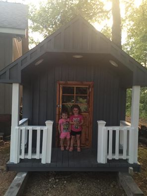 Chumney winner of playhouse