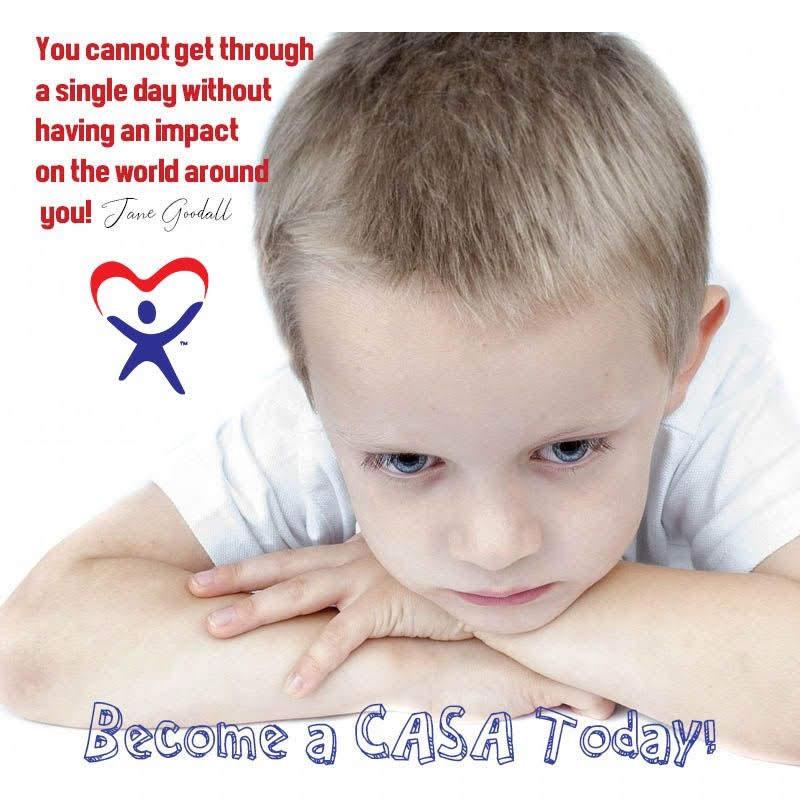 Become CASA